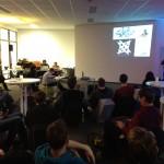Meine Sicht auf's Barcamp Nürnberg 4